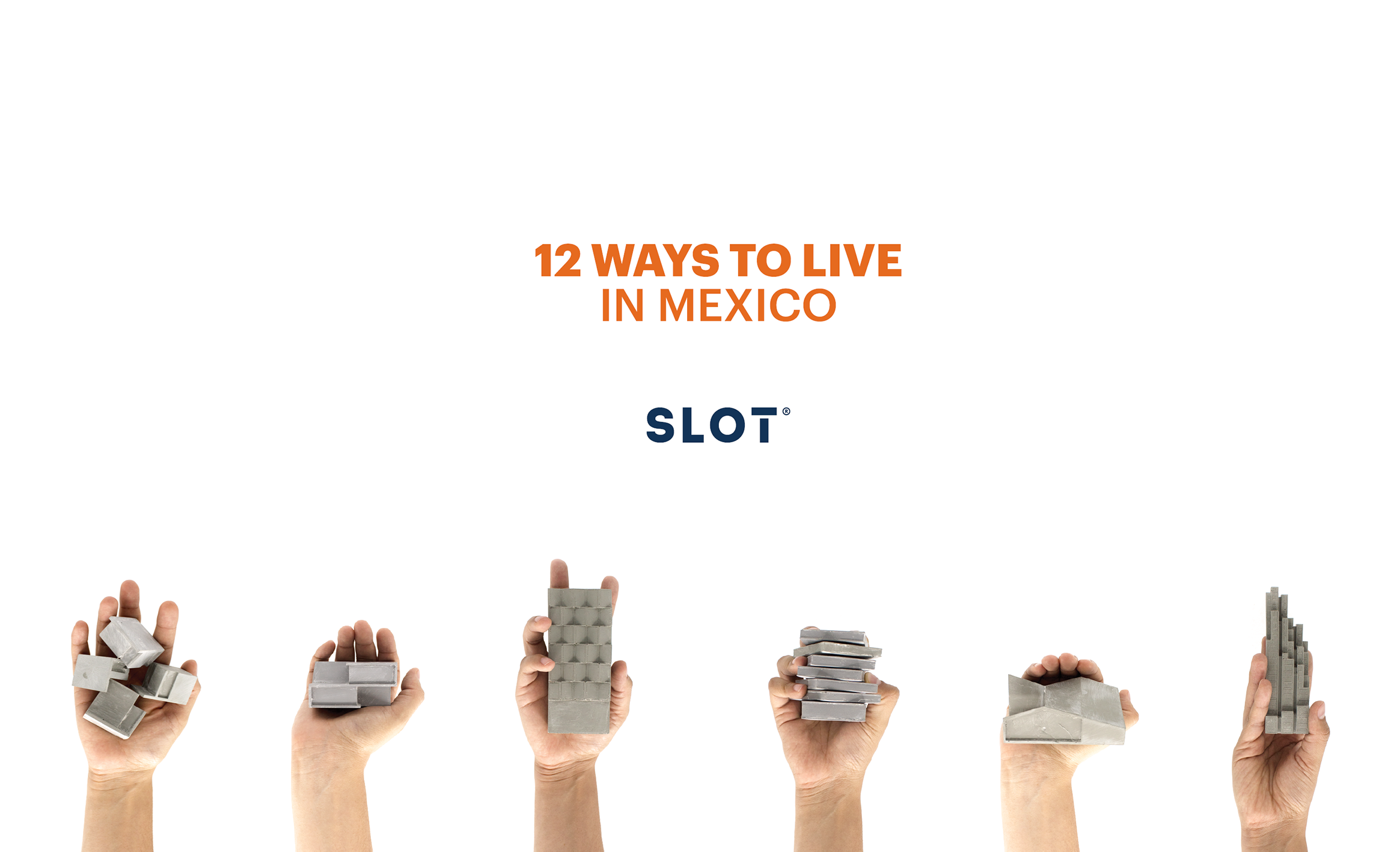 12 Ways to Live in Mexico : SLOT